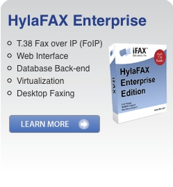 HylaFAX Enterprise